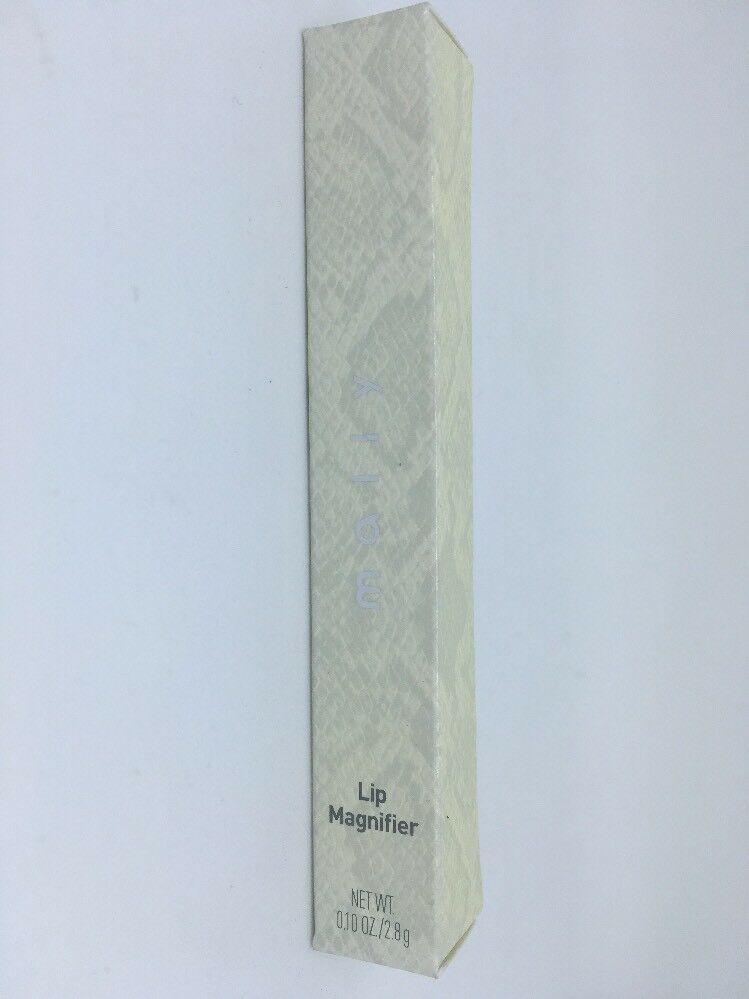 MALLY BEAUTY LIP MAGNIFIER LIP COLOR Fierce 0.10 oz NEW IN BOX - $9.79
