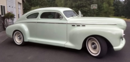 1941 Buick Sedanette FOR SALE IN Richfield, WA 98642 image 1