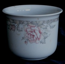 Gently Used Porcelain Cache Planter Pot, Made in Japan, VERY GOOD COND - ₹1,378.21 INR