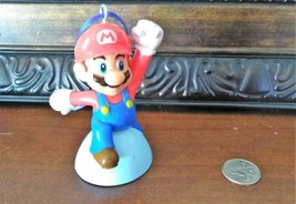 Super Mario Brothers Mario Nintendo Christmas Ornament Perfect gift for ... - $6.88