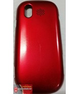 29x SAMSUNG INTENSITY SCH-U450 RED OEM GENUINE BACK COVER BATTERY DOOR - $18.87