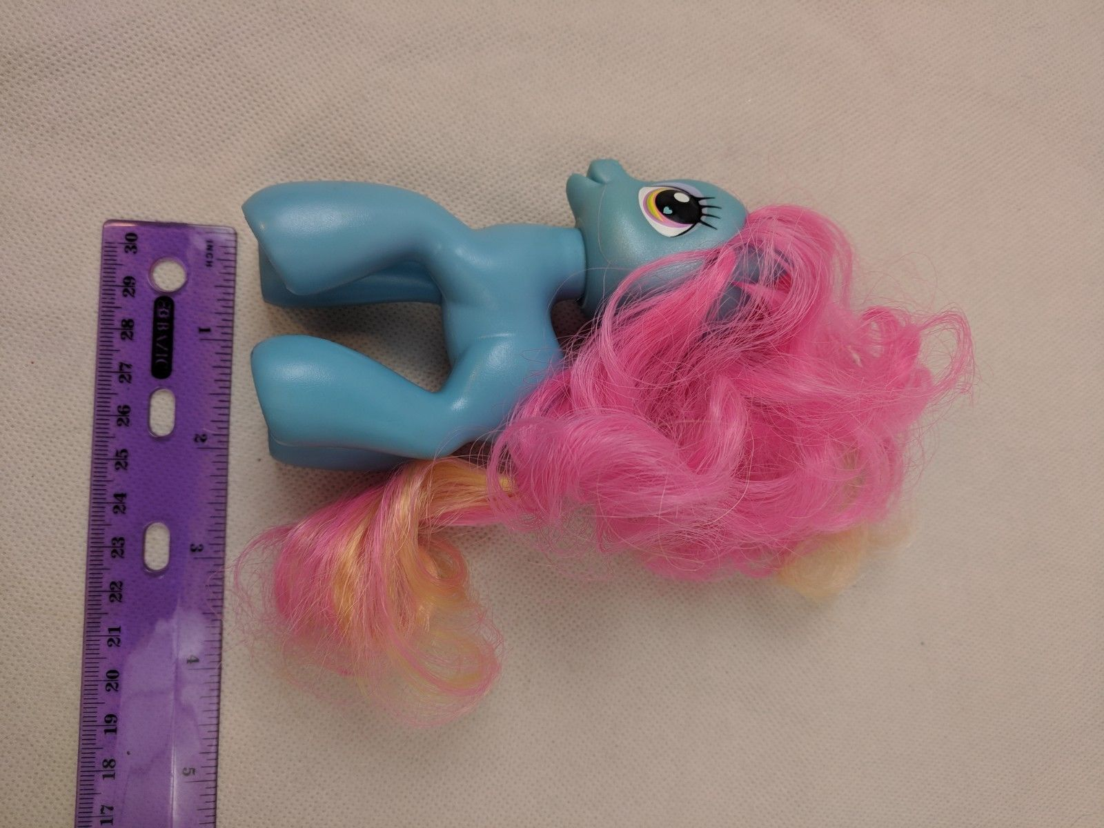 My Little Pony G3.5 Rainbow Dash's Mom Hasbro