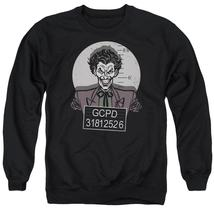 Batman - Busted! Adult Crewneck Sweatshirt Officially Licensed Apparel - $29.99+