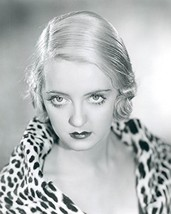 Bette Davis 16x20 Canvas Giclee Stunning 1930'S Portrait - $69.99