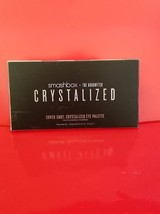 Smashbox The Hoodwitch Crystalized Cover Shot Eye Palette ❤️ ROCK ME! ❤️... - $29.00