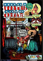 Uncle Sham #2, Dave Geiser, Print Mint 1971 vintage Underground Comix - obo - $7.98