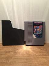 Ghosts 'n Goblins (Nintendo Entertainment System NES, 1986) W/ Sleeve - $16.82