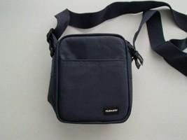 Filemate 3FMCG215NV0-R Eco SLR/Zoom Camera Bag, Navy Blue - $9.95
