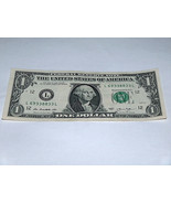 2013 Banconota Dollaro Stati Uniti Banca Paia 3s 8s 69 End 69338833 Costume - $12.39