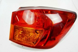 06-2008 lexus is250 is 350 right rear tail light tailling quarter mounte... - $61.59