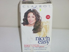 Clairol Nice 'n Easy Hair Color -- Choose your color - Permanent - $7.99+