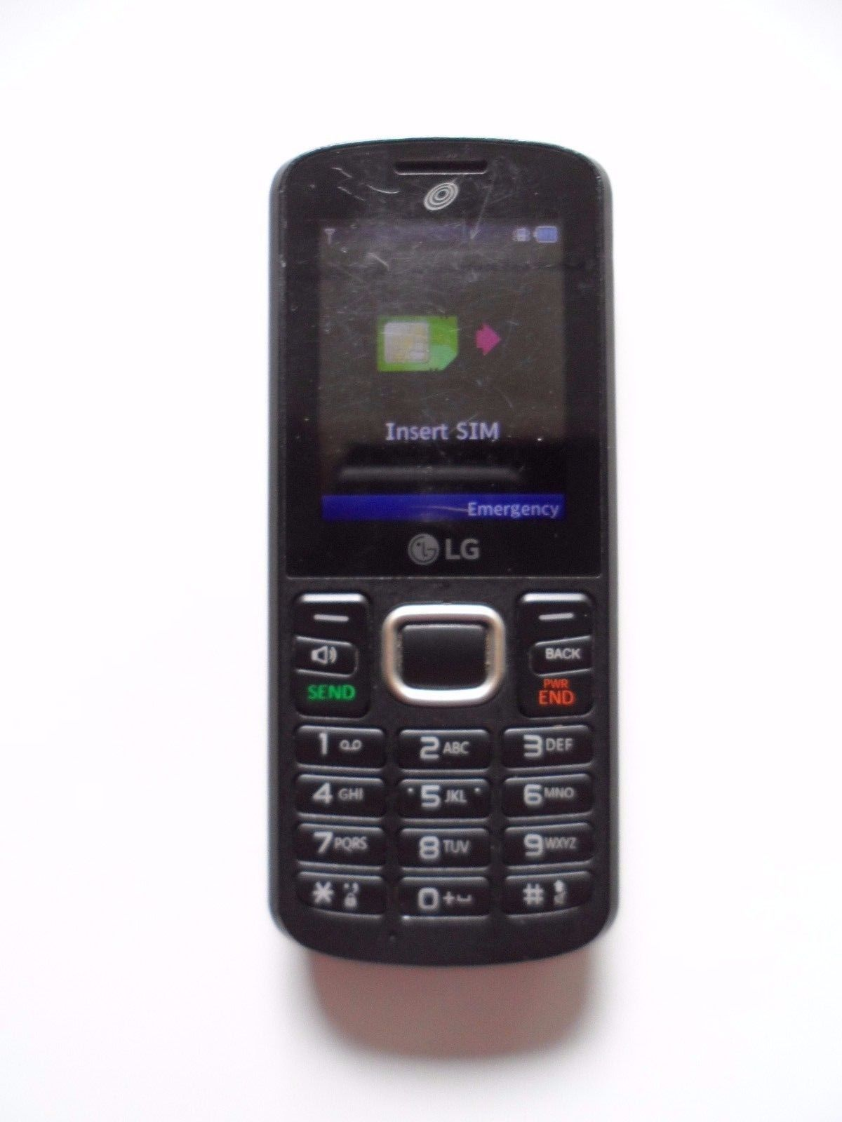 063d42e9f04 LG329G Tracfone Basic Cellphone and 50 similar items