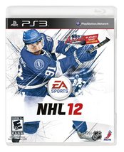 NHL 12 - PlayStation 3 Standard Edition - $7.99