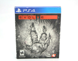 Evolve - PlayStation 4 ESRB Rating: Mature - $7.91
