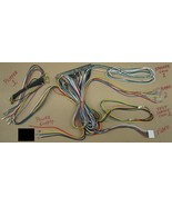 NEW JAMMA Wiring Harness Multicade Arcade Video... - $9.00