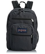 JanSport Big Student Classics Series Backpack - Forge Grey - $51.08