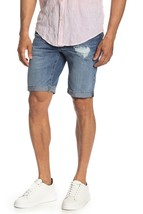 Levi's 511 Men's Premium Slim Fit Distressed Ripped Denim Shorts 365550307