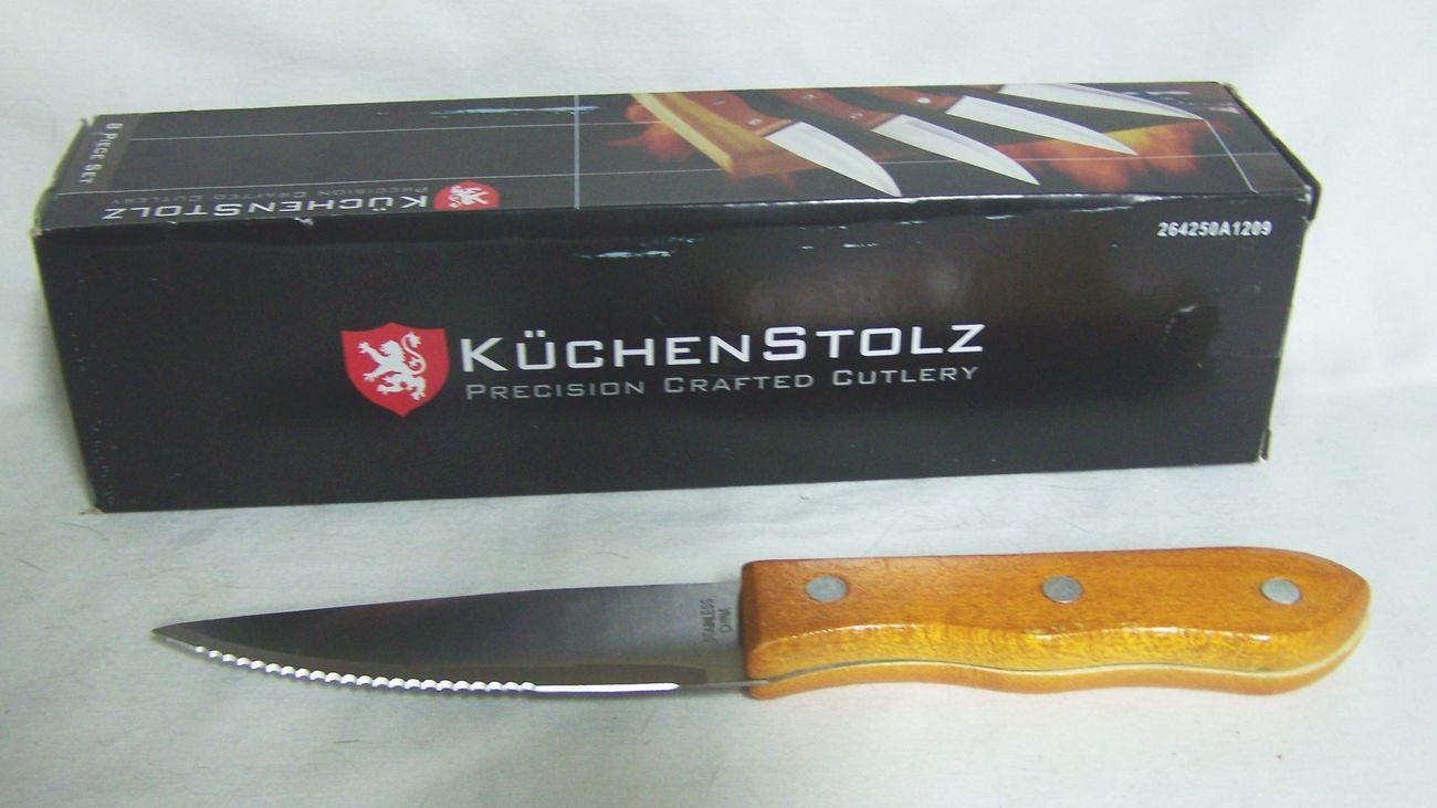set of 8 heavy duty kuchenstolz precision and 50 similar items