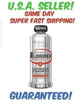 Ultra Eliminex Detox 32 oz Herbal Mega Clean Detoxify Cleanser! High Tox... - $44.53