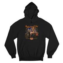The American Way Sweatshirt 4th of July American Flag Pin Up Girl Hoodie - $28.61+