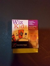 Discovery toys: Wiz Kidz Card Game - €9,48 EUR