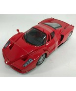 Bburago - 18-26006 - Ferrari Enzo - Scale 1:24 - Red  - $28.66