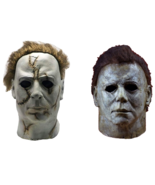 Michael Myers Halloween Mask Full Face Helmet Mask Scary Props Toy for H... - $16.49