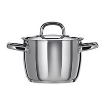 IKEA OUMBÄRLIG Pot with lid,3.2 qt stainless steel - $29.69