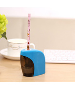 2019 New Battery Operated Automatic Pencil Sharpener for Home / Office o... - $21.95