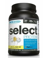 Pescience Select Protein Powder, Cake Pop, 2Lb - $45.89