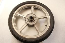 1987 Honda Super Magna VF700c VF700 V45 700 Front Wheel - $93.49
