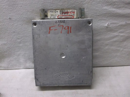 1986..86 Ford TAURUS/SABLE 3.0L Engine Control MODULE/COMPUTER..ECU..ECM.PCM - $11.90