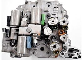 AW55VL Transmission Valve Body (B or C Code) AW55-50SN Volvo Chevrolet Saab