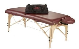 NEW Stronglite Classic Deluxe Portable Massage Table - $399.00