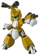 NEW Bandai D-Arts Medarot Metabee Figure from Japan F/S - $153.26