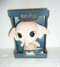 New Harry Potter Super Cute Plushies Collectible Plush FUNKO doll Dobby ... - $19.34