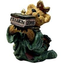 Boyds Bears, Nativity, Heath as Caspar with Frankincense, PRISTINE, box & CoA - $21.95
