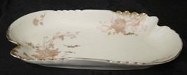 Lovely Antique L Salzert Limoges Celery Serving... - $33.24