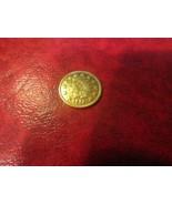 California Gold Token 1872 Dollar - $7.99