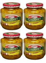 4 Jars Of Bick's Gourmet Sweet Corn Relish 375 G Per Jar - $50.02