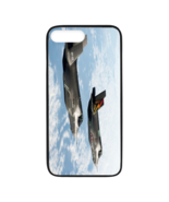 F 35 Airforce Fighter Jets iPhone Case Cover - 7/6s/6/5s/5/SE and Plus M... - $12.35+