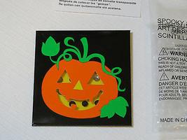 Avon Nail Spooky & Sparkly nail Art 42 Nail Gems mani pedi Halloween F36... - $10.68