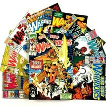 The New Warriors 9 Comic Book Lot Marvel VF Night Thrasher Nova Thing Sp... - $19.75