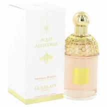 Guerlain Aqua Allegoria Nerolia Bianca Perfume 4.2 Oz Eau De Toilette Spray image 1