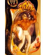 "Jakks Pacific WWE Rey Mysterio ""Flex Em"" Posable Figur - $19.96"