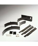 Husqvarna 48 Inch Mulch Kit for CLEAR CUT FABRICATED DECK MZ48 ZERO TURN... - $84.99