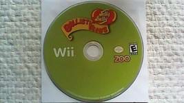 Jelly Belly Ballistic Beans (Nintendo Wii, 2009) - $8.95