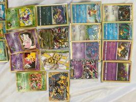 10+lb Lot Pokemon Card Holo Reverse Japan Full Art GX EX Ultra Rare Break Mewto image 3