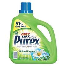 DIA01134 - Purex Ultra Natural Elements HE Liquid Detergent - £17.28 GBP