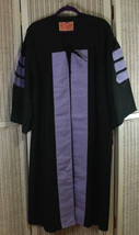 Vintage Choir Robe Graduation Gown Fancy Dress Harry Potter Marissa Toga... - $46.43